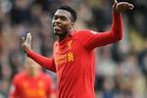 Sturridge cetak dua gol untuk kemenangan Liverpool