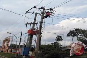 Warga Mesuji keluhkan kian parah pemadaman listrik