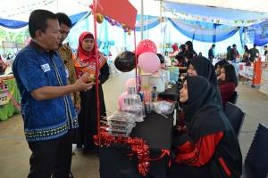 Darmajaya Gelar Minat Bakat Fair 2016