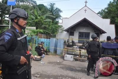 BNPT : Jelang Natal, belum terdeteksi gerakan terorisme