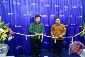 Samsung Hadirkan Layanan Satu Tempat di Bandarlampung