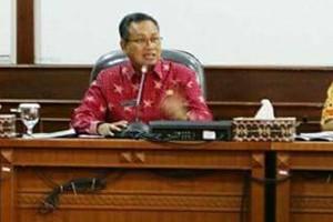 Pemprov Lampung Prioritaskan Delapan Sektor Pembangunan