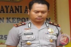 Polisi Tanjungkarang Barat Tangkap Pencuri Rumah Kosong