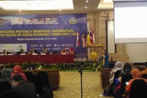 Universitas Muhammadiyah Metro Gelar Konferensi Internasional