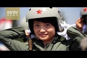 Pilot pertama China yang terbangkan J-10, tewas