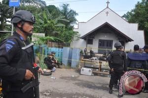 Tujuh terduga teroris Samarinda dibawa ke Jakarta