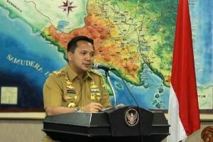 Pemprov Lampung Alokasikan Rp35,6 Miliar Pendidikan Siswa