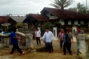 Parosil-Hasnurin Usung Tujuh Prioritas Bangun Lampung Barat