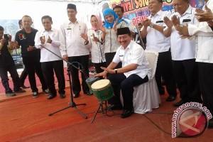 Dewan Kesenian Bandarlampung Gelar Festival Dangdut