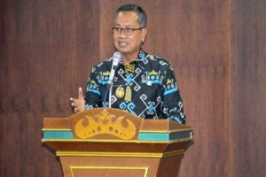 Pemprov Lampung Dorong Penyaluran Dana KUR