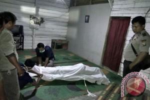 Polisi Selidiki Seorang Warga Mesuji Tewas Ditembak