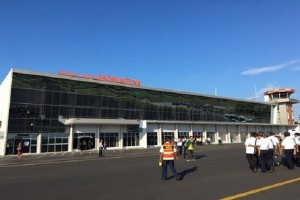 Bandara Radin Inten Untung Jika Datangkan Tiga Juta Penumpang