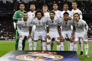 Toni Kroos Pulih,  kecemasan Real Madrid berkurang