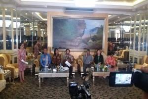 Menteri LHK: 12,7 Juta Hektare untuk Perhutanan Sosial