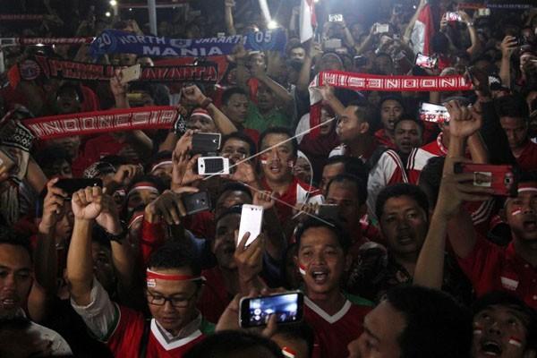 Menpora: Terima Kasih Untuk Timnas Indonesia