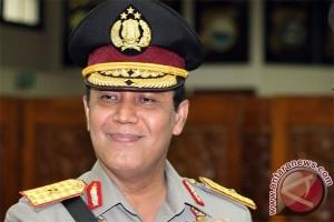 Rachmawati Soekarnoputri ditangkap polisi
