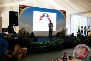 Gubernur Lampung Dorong Pengusaha Kembangkan Wisata Kopi