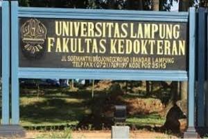 Fakultas Kedokteran Unila kebanjiran peminat dokter layanan primer