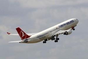 Tunisia jual eks-pesawat kepresidenan ke maskapai Turki