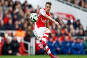 Arsenal puncaki klasemen liga Inggris