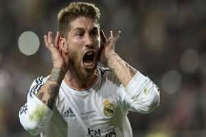 Ramos bantu Real taklukkan Malaga