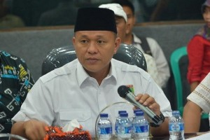 Mustafa minta  destinasi wisata Lampung Tengah dikelola optimal