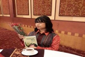 Novelis Lampung Juara Sayembara Novel DKJ 2016