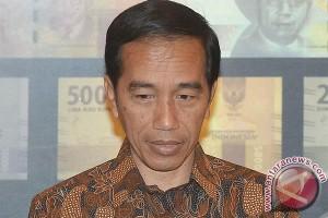 Presiden bentuk tim majukan sepakbola Indonesia