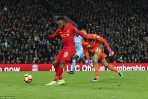 Liverpool Bangkit untuk Taklukkan Stoke