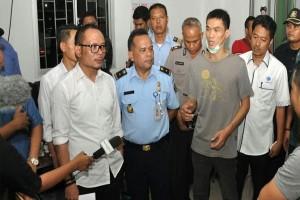 Menaker Temukan Pelanggaran Naker Asing di Bogor