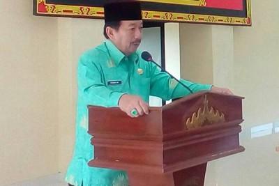 Wali Kota Bandarlampung Maju Pilgub Lewat Partai