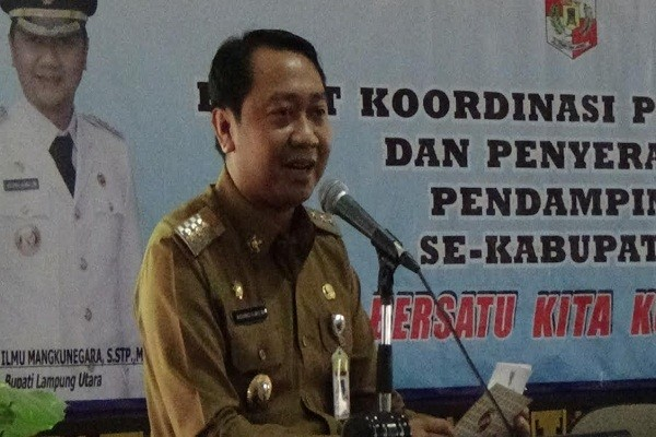 Agung : Program PKH Rangsang Rakyat Berperan Aktif