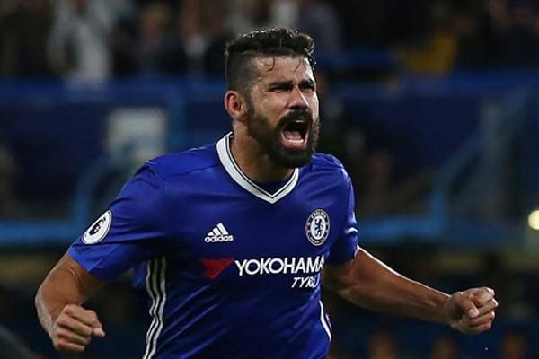 Chelsea unggul sepuluh angka