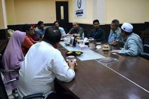 IBI Darmajaya-NIIT India Jajaki Kerja Sama