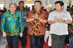 Wagub : Lampung Penyumbang Produksi Perikanan Nasional