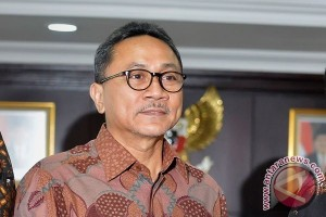 Ketua MPR Minta Media Massa Dukung Penertiban Media