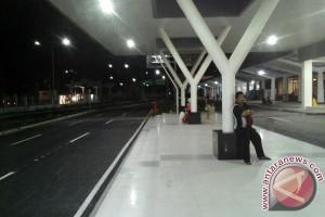 Menanti Status Bandara Internasional Lampung