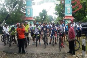 Balai TNWK Jalin Silaturahmi Kenalkan Keanekaragaman Hayati