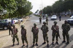 Boko Haram serang pangkalan militer Nigeria