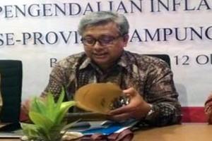 BI: Harga Pangan di Lampung Semakin Terkendali