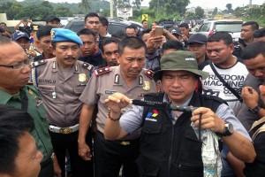 Hiswanamigas Lampung Desak Proses Hukum Pengoplos BBM