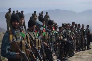 Pasukan khusus Afghanistan tewaskan 48 gerilyawan