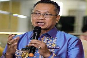 Pemprov Lampung Bangun Sekolah Baru