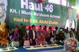 Bupati Minta PKB Perjuangkan Pembangunan Lampung Timur