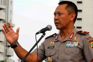 Polda Lampung imbau masyarakat tak ikut aksi 112