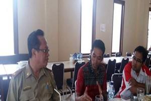 Armada Pustaka Kerja Sama Tingkatkan Minat Baca di Lampung