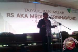 Bambang Widjojanto Kritisi Pemenuhan Fasilitas Kesehatan Warga