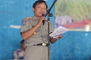 Lampung Gulirkan Program Rumah Tangga Pangan Lestari