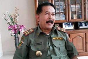 Pemprov Lampung Lepas Pertukaran Pelajar antarnegara