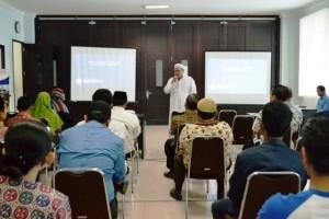 Darmajaya Tawarkan Beasiswa Pertukaran Dosen-Staf Keluar Negeri